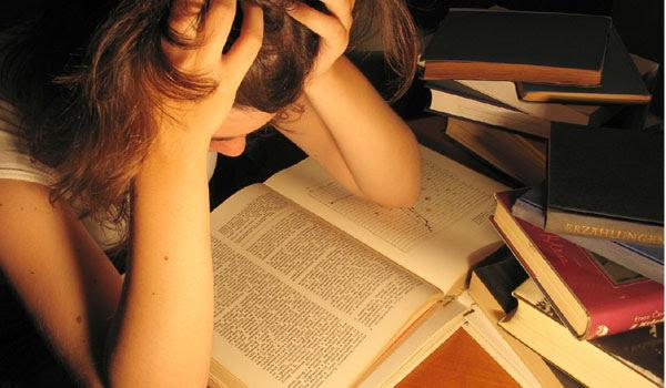 jameskennedymonash Beat Exam Stress